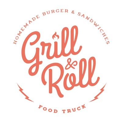 GRILL AND ROLL