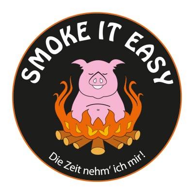 SMOKE IT EASY