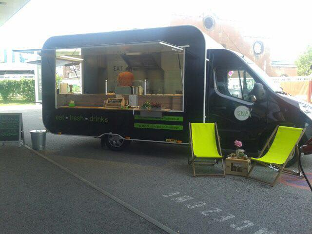Snäx Foodtruck