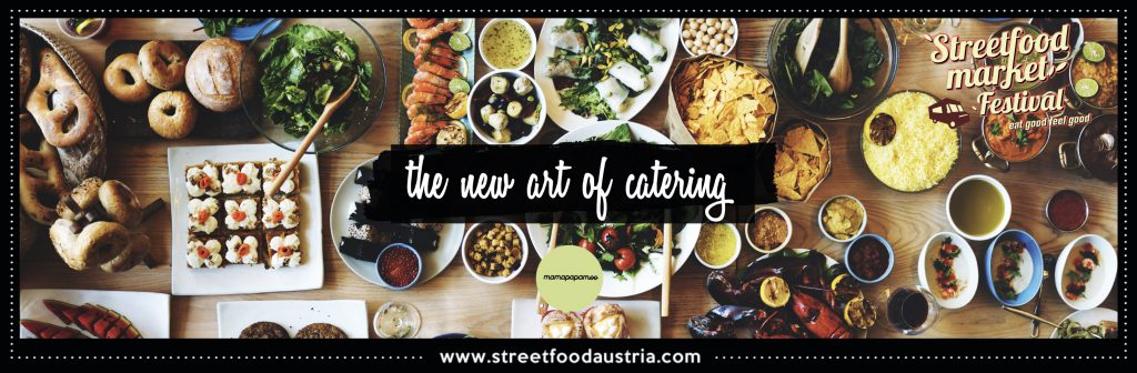 new art of catering